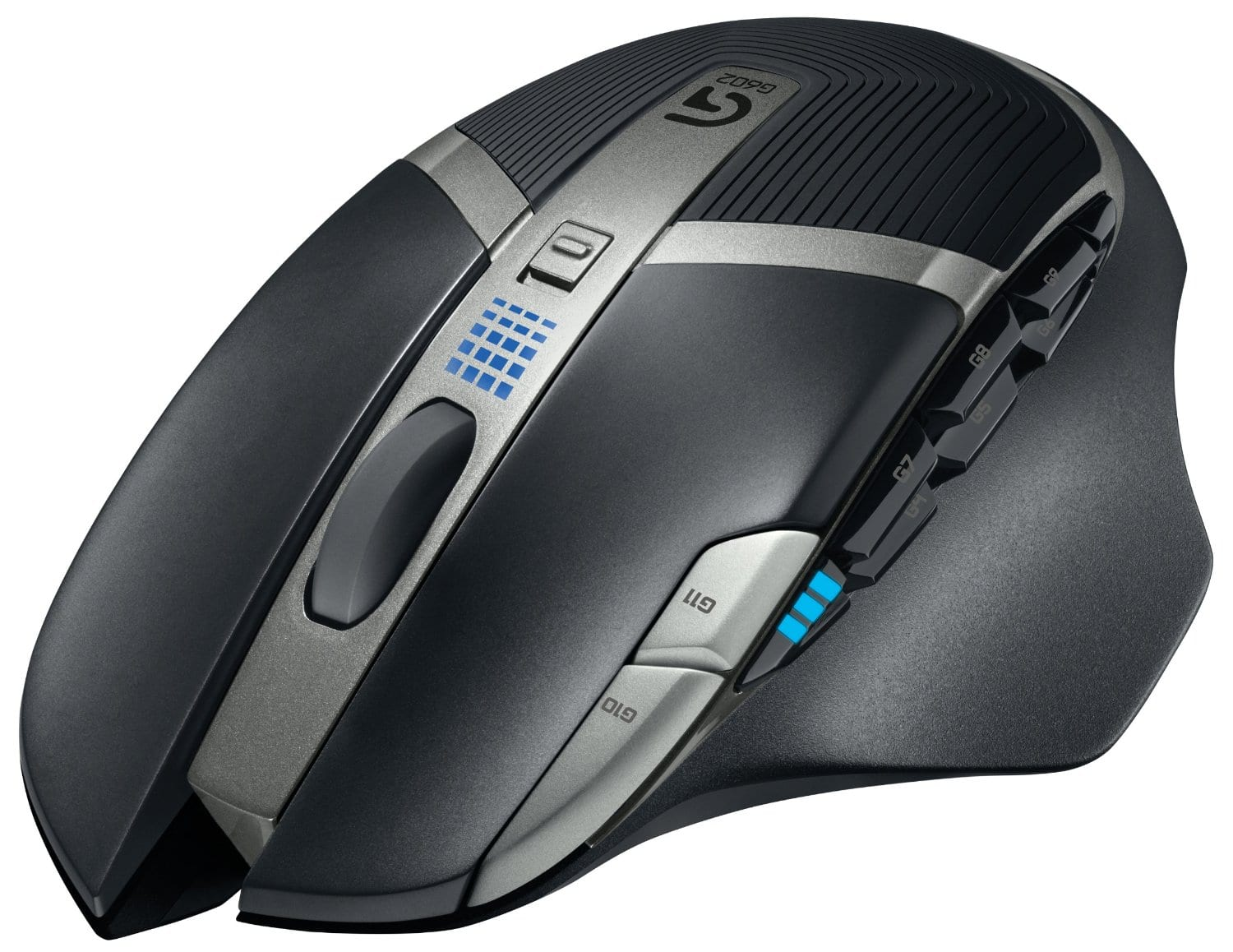Logitech G602 Wireless Gaming Mouse $39.99 + Free Shipping / Free Store Pickup @ Best Buy