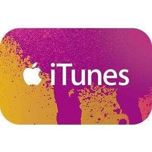 $100 iTunes Code for only $85 - Email Delivery