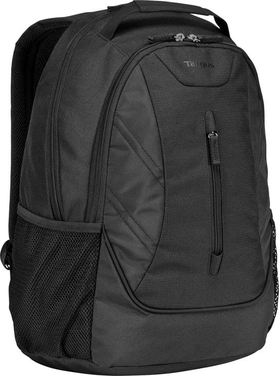 """Computer Accessories: Targus Ascend 16"""" Backpack $10, Logitech M320 Mouse  $9 & Much More"""