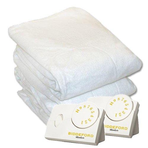 Macy's Biddeford heated mattress pads $24 to $38.