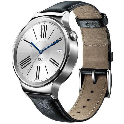 Huawei Watch 42mm Smartwatch Open Box $149.99 B&H Photo w/ Free Shipping, 1Yr Warranty LIVE AGAIN