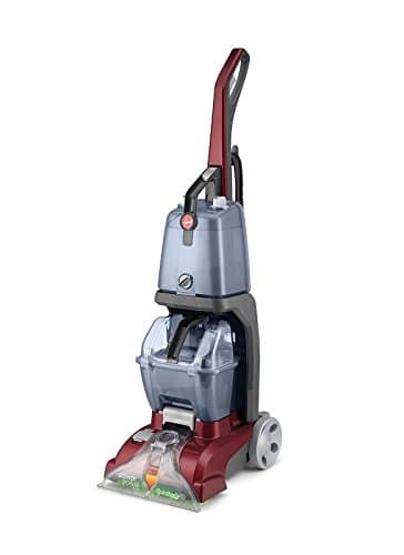 Hoover FH50150 Carpet Basics Power Scrub Deluxe Carpet Cleaner $95.79 + Free Shipping