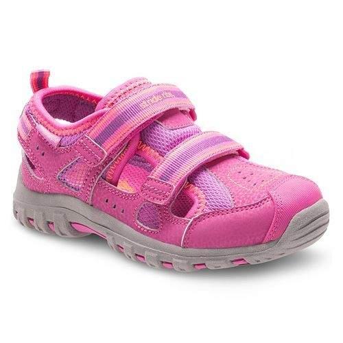 Kohls Cardmembers: Stride Rite Made 2 Play Christiana Girls' Sandals/Shoe - $10.50 AC + FS @ Kohls