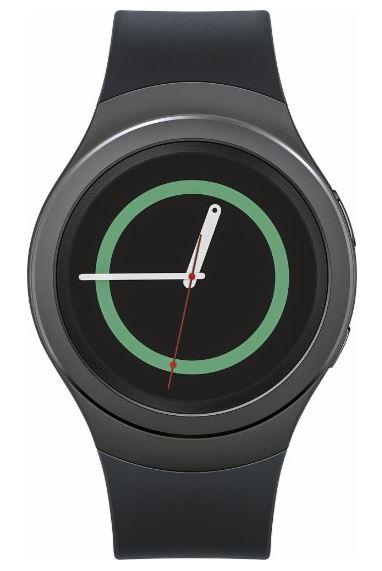 Samsung Gear S2 42mm Smartwatch (Refurbished)  $100 + Free Shipping