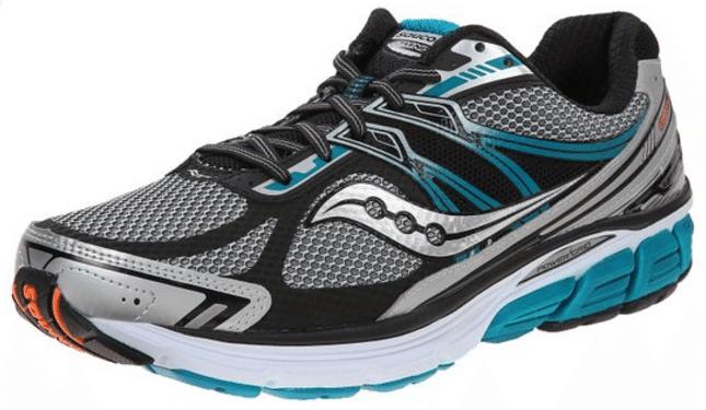 Saucony Men's Omni 14 Running Shoe (Size 10)  $48