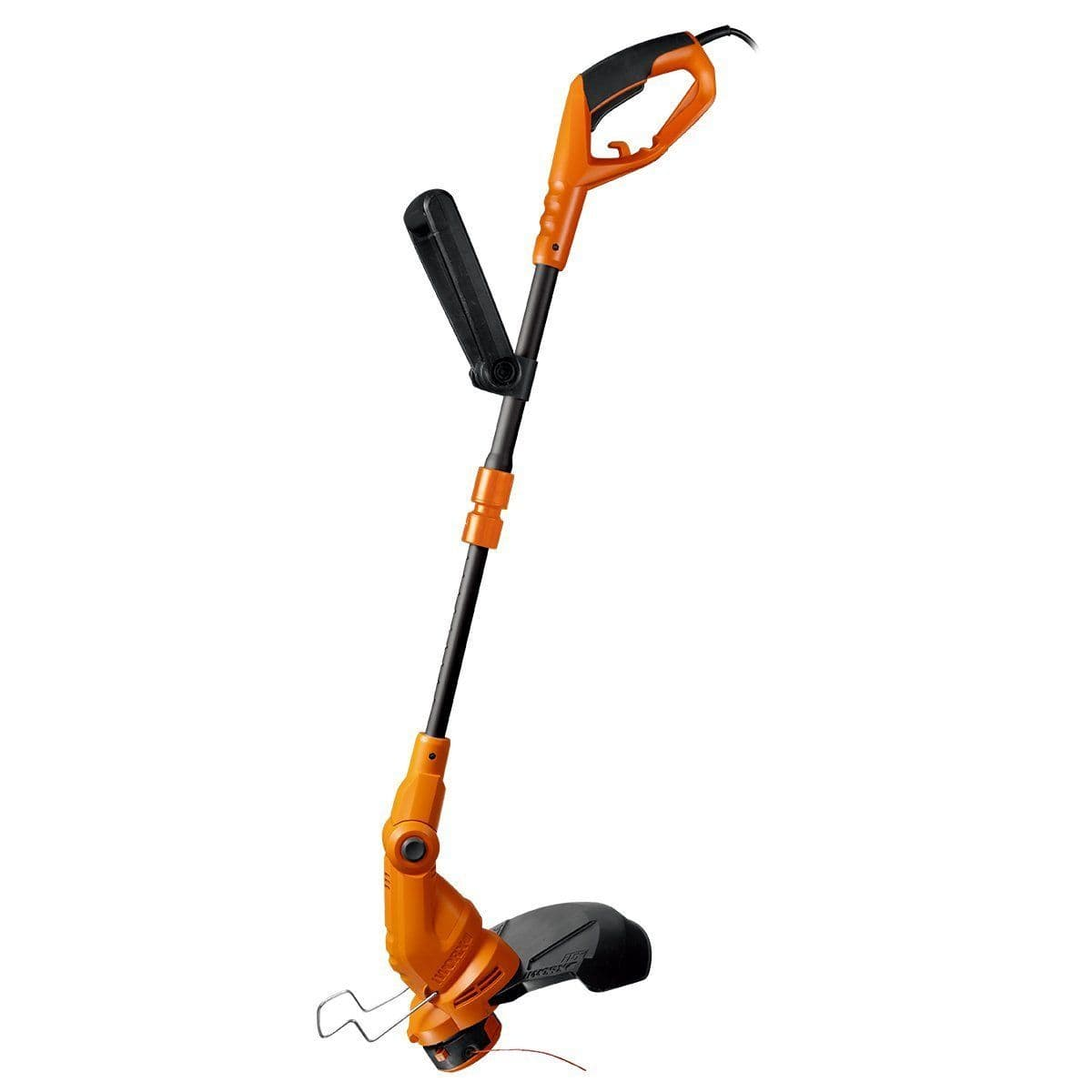 """WORX WG119 15"""" Electric Dual-Line 2-in-1 Grass Trimmer & Edger $20 + Free Shipping (eBay Daily Deal)"""