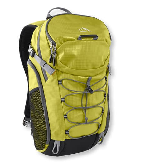 LL Bean Excursion Day Pack  $40 + Free Shipping