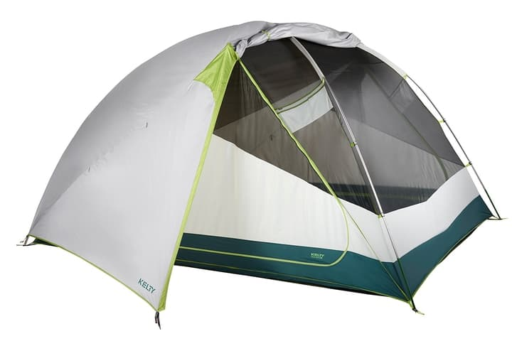 Kelty, SierraDesigns, SlumberJack Tents & Sleeping Bags  50% off + Free Shipping