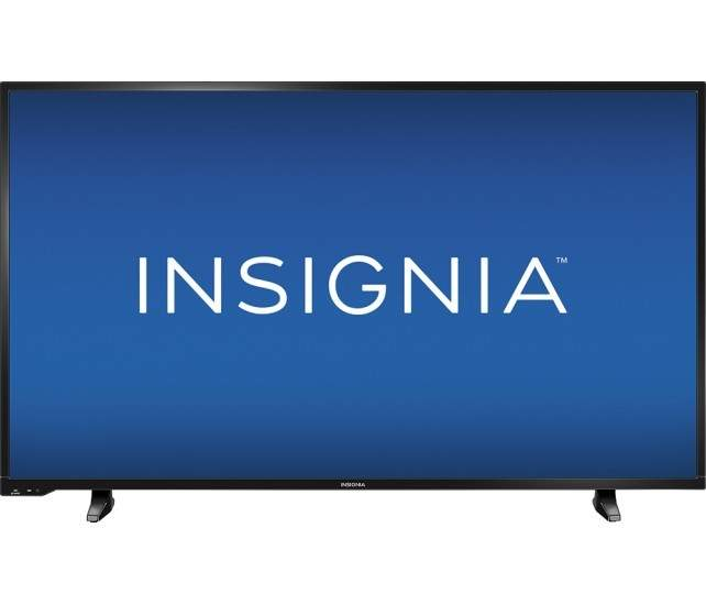 "50"" Insignia NS-50D510NA17 1080p LED HDTV  $250 + Free Shipping"
