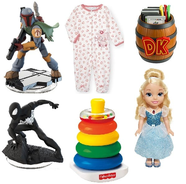 Toys R Us & Babies R Us Free Shipping Sitewide (No Minimum)  from $1 + Free Shipping