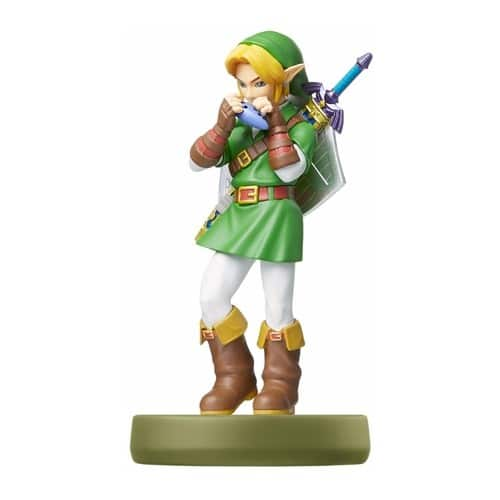 GCU Members: 30th Anniversary Legend of Zelda Amiibos (Pre-order)  $10.40 + Free Store Pick-Up