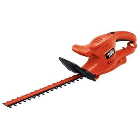 """Black & Decker 16"""" Electric Hedge Trimmer  $14 + Free Store Pick-Up"""