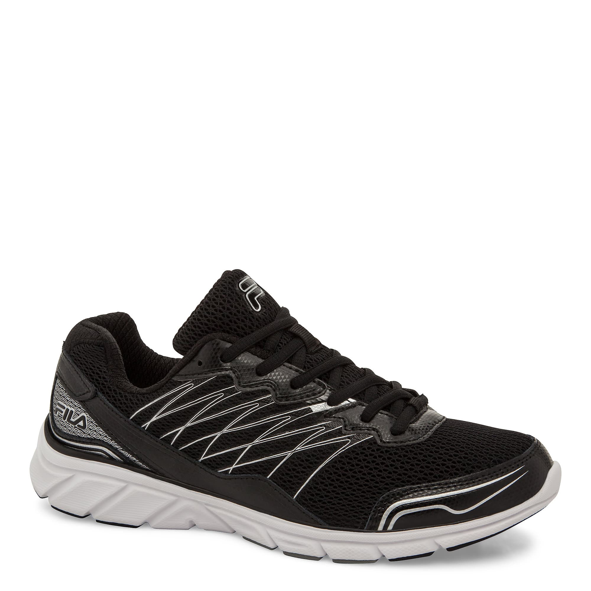 FILA Men's Countdown 2 Running Shoe $25 with free shipping