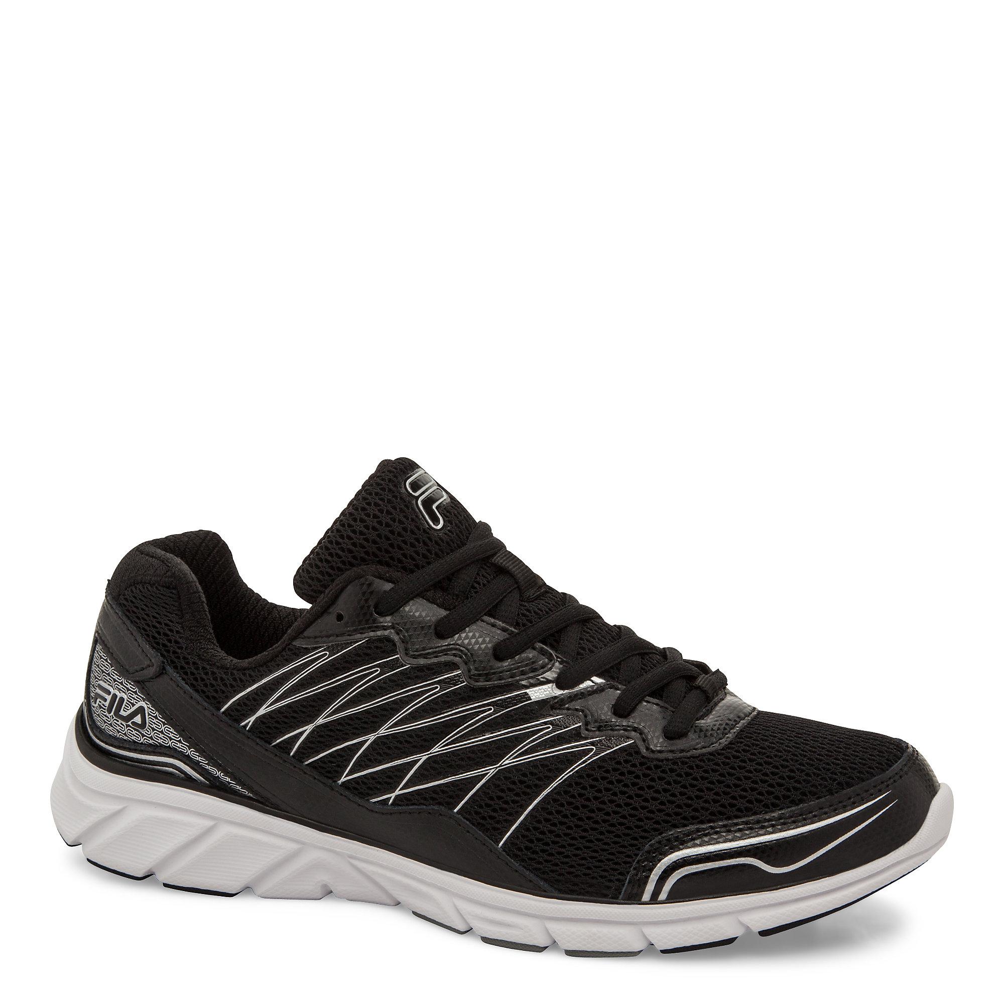 FILA Men's Countdown 2 Running Shoe $25 with free shipping
