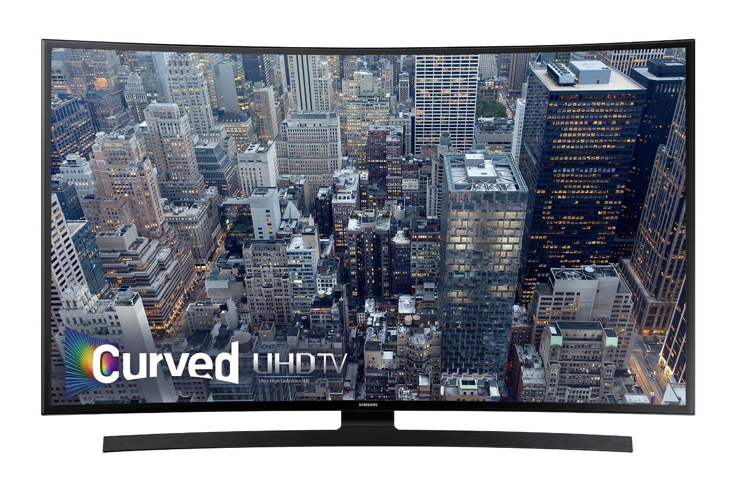 "48"" Samsung UN48JU6700 4K UHD Curved Smart LED HDTV $500 + free shiping"