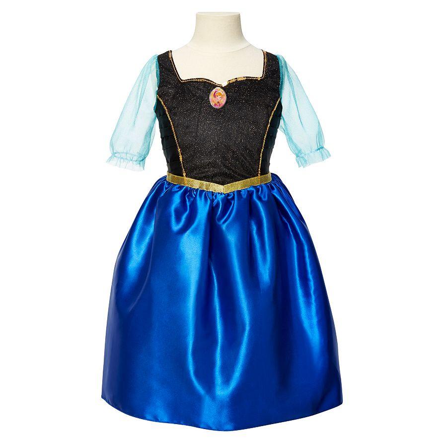 Kids' Costumes: Toddler Yoda, Minions, TMNT $10, Girls' Disney Pricess  $8.50 & More