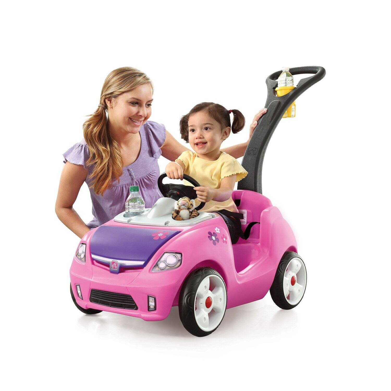 Kohls Cardholders: Step2 Whisper Ride Cruiser (Pink)  $25 + Free Shipping