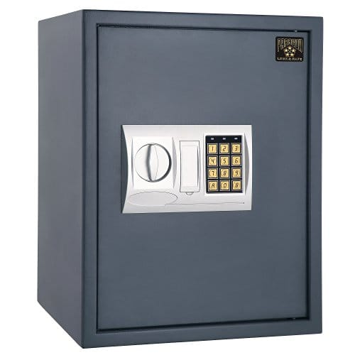 Paragon 7805 Safe from Amazon.com Over 50% Off --$48.83 Free Shipping with Prime