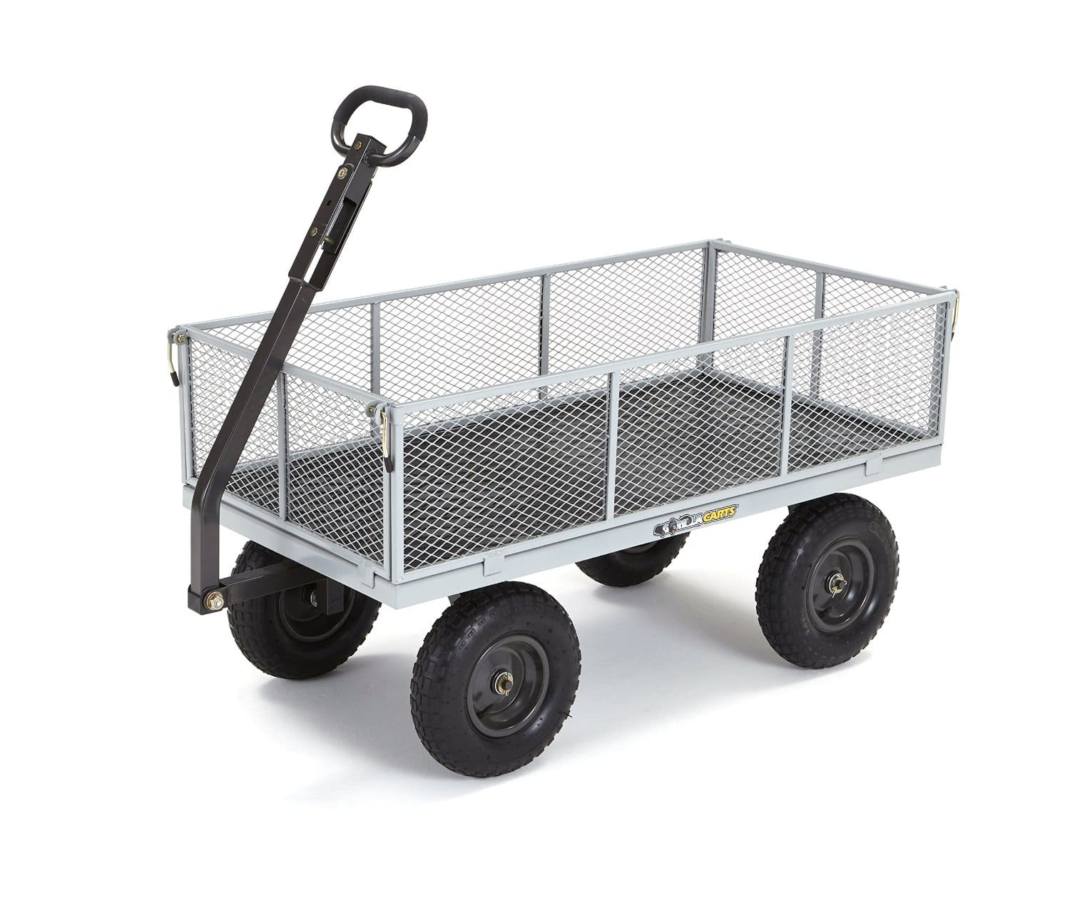 Gorilla Carts Garden & Yard Carts  from $98 + Free Shipping