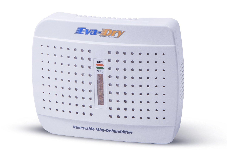 Eva-dry E-333 Renewable Mini Dehumidifier - $14.97 - FS with Prime at Amazon