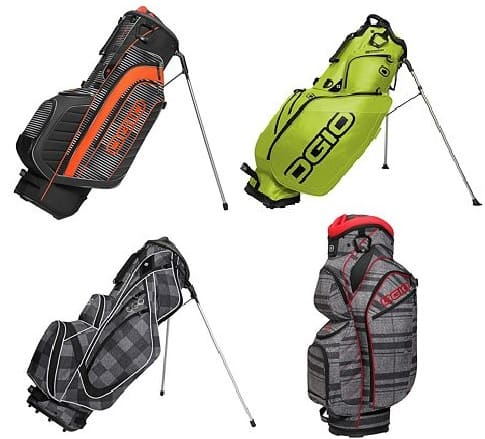 OGIO Golf Bags: Duchess  $48 + Free Shipping on $75+