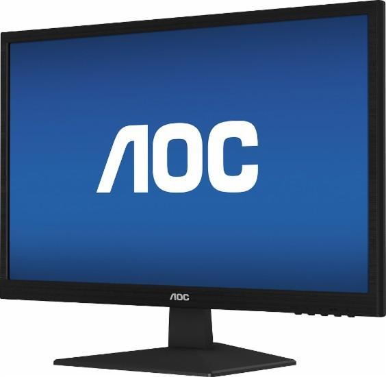 "24"" AOC E2429SWHE 1080p LED Monitor $84.99 + Free Shipping"