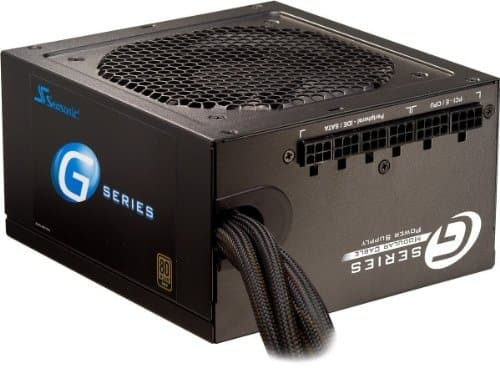 650 Watt SeaSonic G650 80 Plus Gold Certified Semi-Modular Active PFC Power Supply for $49.99 AR + Free Shipping@ Newegg.com