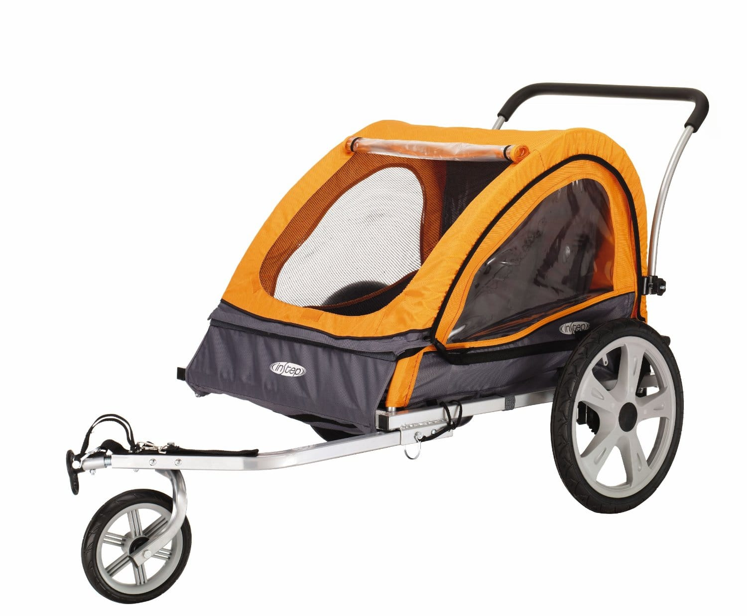 InStep Quick N EZ Double Bicycle Trailer  $68 + Free Shipping