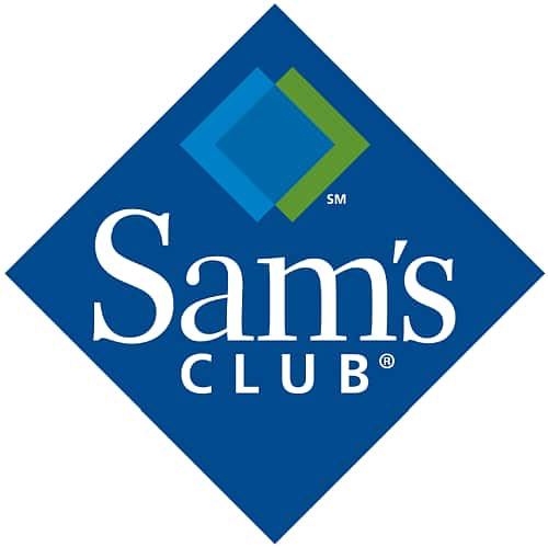 50% off Sam's Club 1-Year Membership (New Members Only)  $22.50