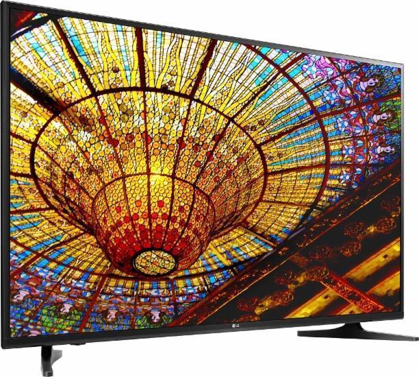 """50"""" LG 50UH5500 4K UHD Smart LED HDTV  $400 + Free Store Pickup"""