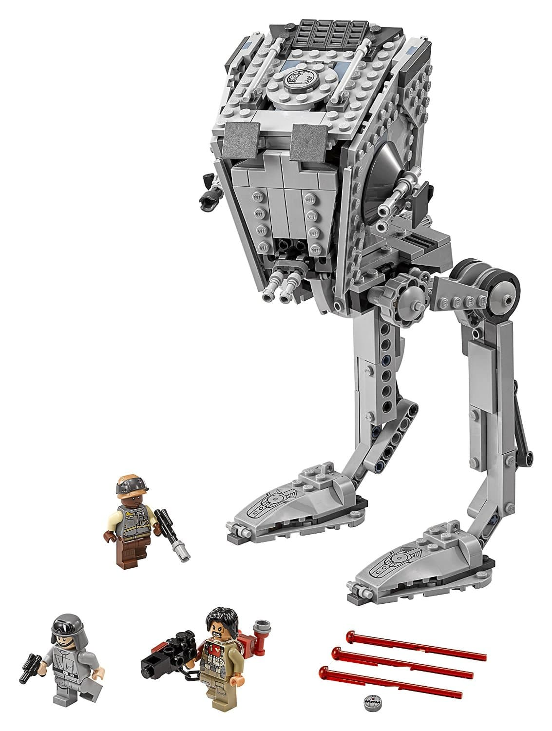 LEGO Star Wars AT-ST Walker  $33 + Free Store Pick-Up