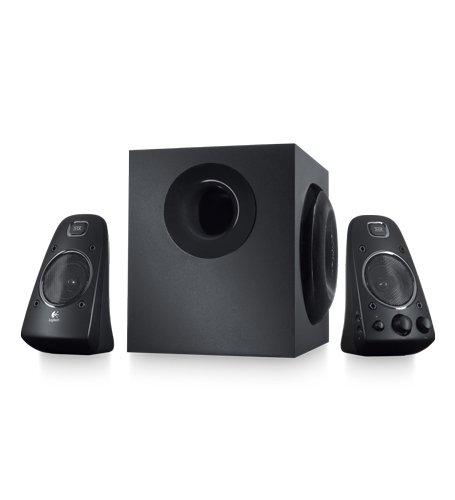 Logitech Z623 200W 2.1 THX Speakers $99.99 Free Shipping!