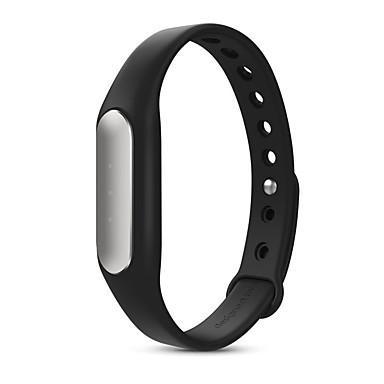 Xiaomi Mi Band 1S Heart Rate Wristband $10.98 + Free Shipping!