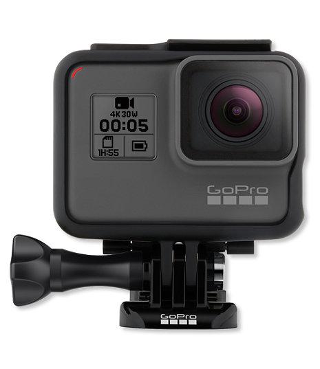 GoPro Hero5 Black Edition  $320 + Free Shipping