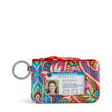 Vera Bradley Zip ID Case for $6.30 shipped (was $12)