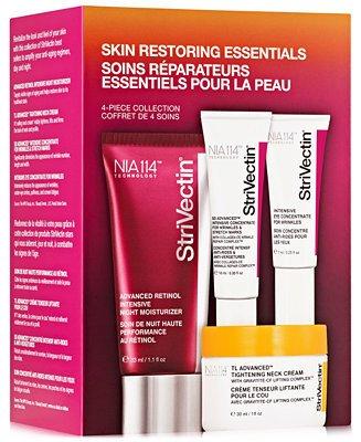 4-Piece StriVectin Skin Restoring Essentials Set $44.50 + free shipping