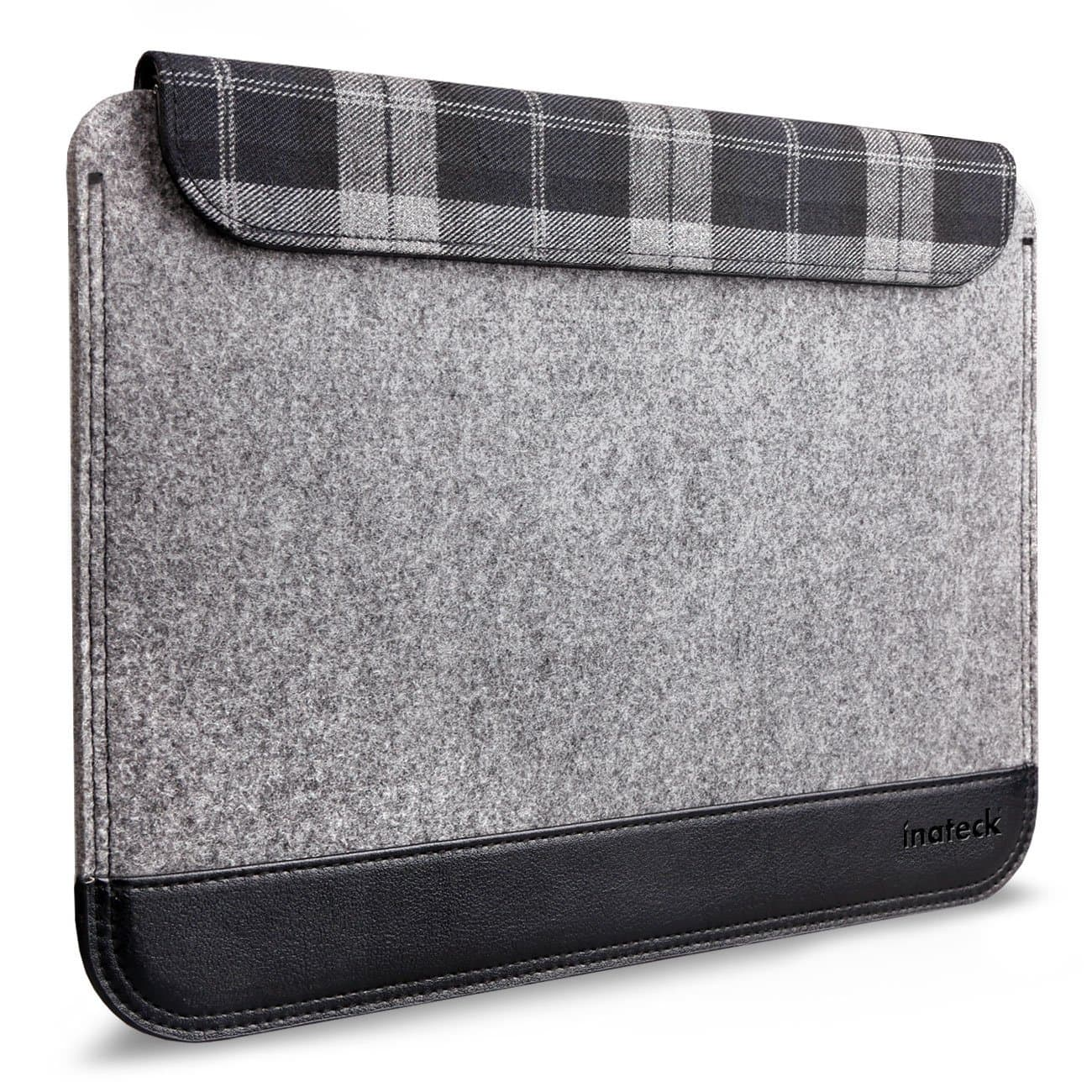 "Ultra Slim Inateck 11-11.6 Inch MacBook Air Sleeve Case Cover Protective Bag for Apple MacBook Air 11.6"" $3.99 @Amazon"