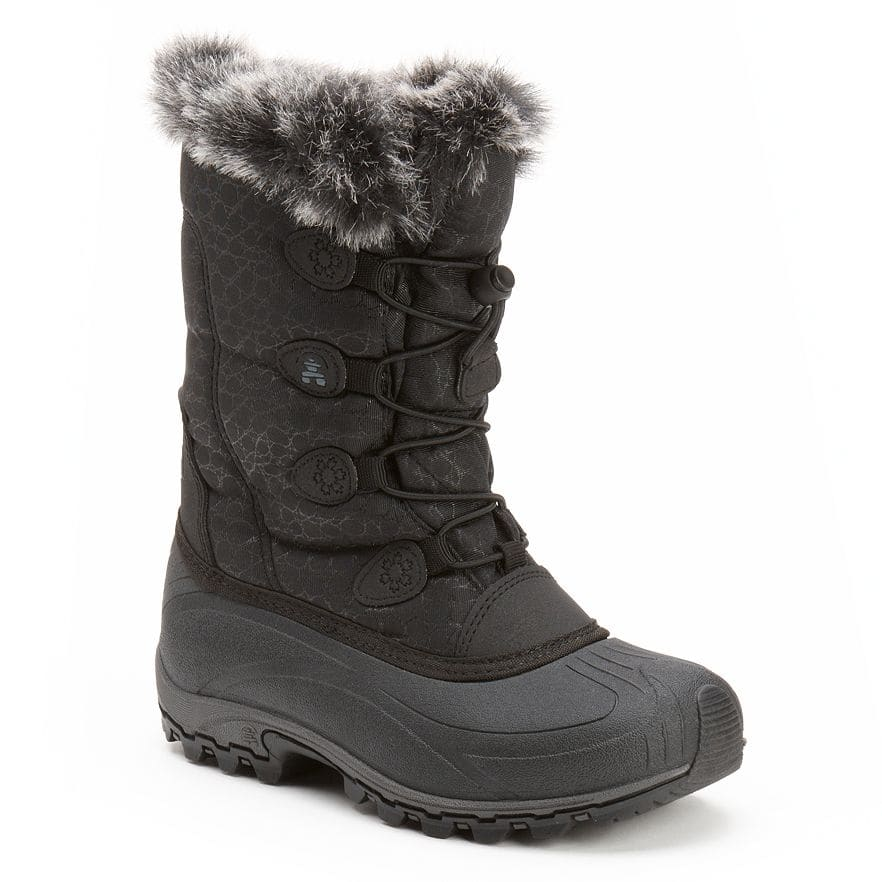 DEAD--Kamik Momentum Cold Weather Womens' Boot $18.89 + tax shipped w/ Kohls Charge