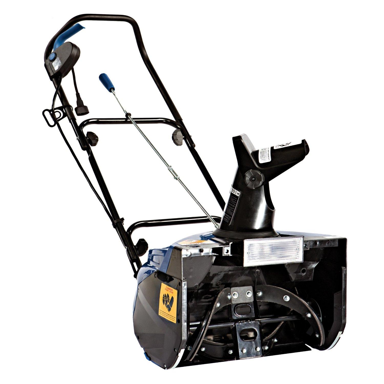 "Snow Joe Ultra SJ623E 18"" 15-Amp Electric Snow Thrower with Light  $140 + Free Shipping"
