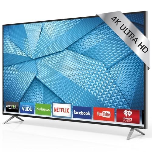 "60"" Vizio M60-C3 240Hz 4K Ultra HD Smart LED HDTV + $300 Dell eGift Card  $900 + Free Shipping"