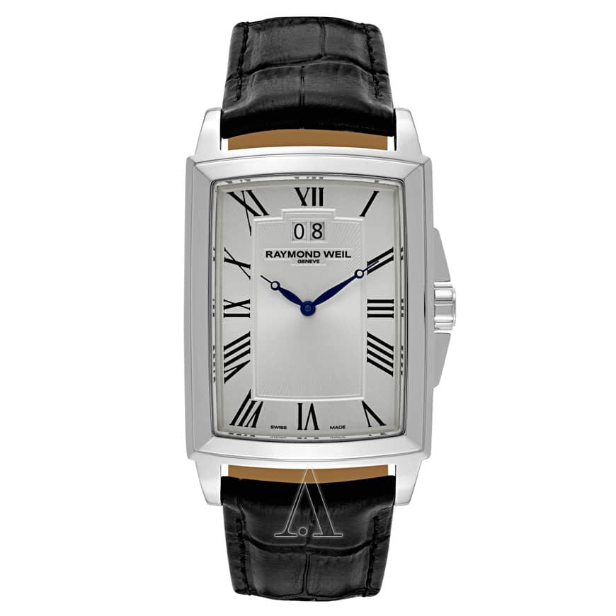 Raymond Weil Tradition Men's Watch $299 with free shipping