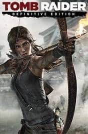 Tomb Raider Definitive Edition XBox One digital code @ xbox.com w/ live gold $7.50