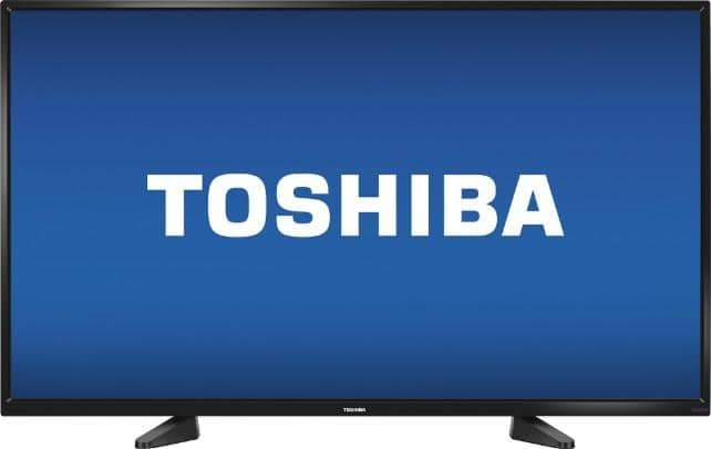 "50"" Toshiba 50L420U 1080p LED HDTV $259.99 + Free Shipping"
