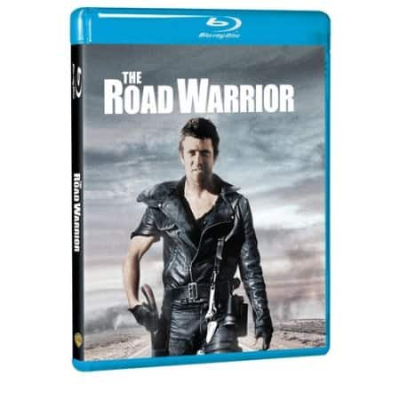 Mad Max 2: The Road Warrior (Blu-ray)  $5 + Free Shipping