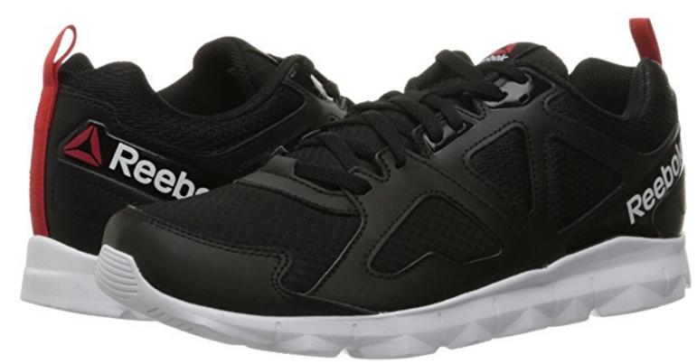 Reebok DashHex Men's Cross-Training Shoe $19.99 with free shipping *Update: Now Just $19.99*