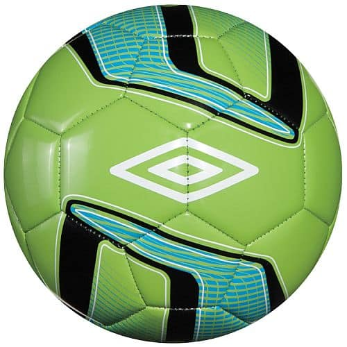Umbro Arturo Soccer Ball (sizes 3,4,5) $7.50 + free shipping