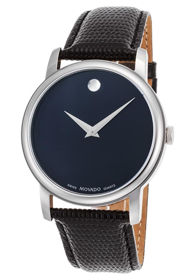 Movado Museum Watch $160.99 or less + FS