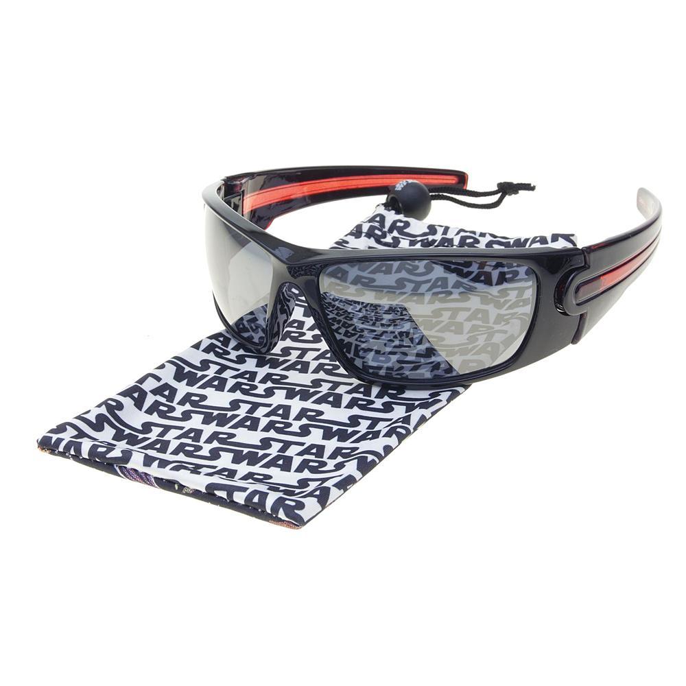 Sunglasses $5.99 at Sears: Star Wars Lightsaber, Stormtrooper, Millenium Falcon, Boba Fett, Docker's Aviator, Dockers Retro, Fila, Studio S & more