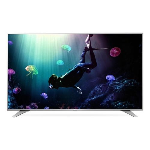 LG 60UH6550 60-Inch 4K UHD HDR Smart LED HDTV $797 free shipping!