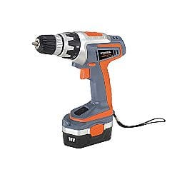 Terratek 18V Cordless Drill $10 + Free In-Store Pick up